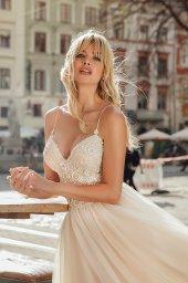 Весільні сукні Barb Аксесуари  З болеро  Без болеро - Фото 2