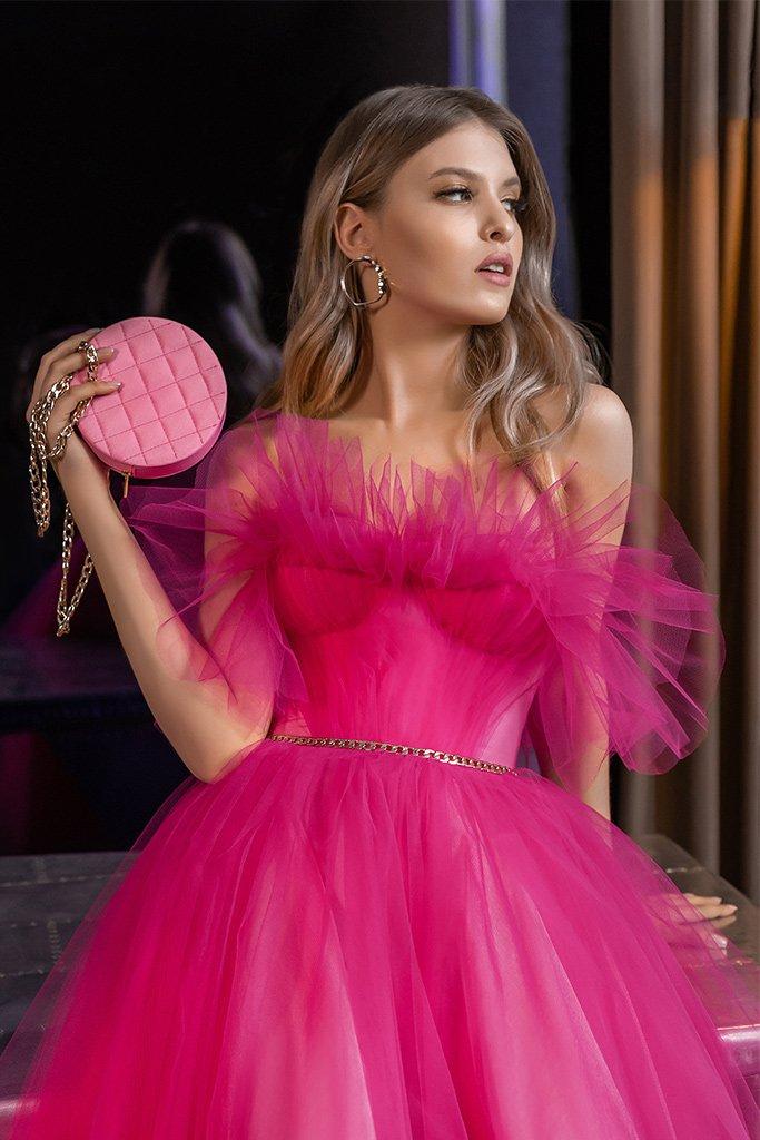 Вечірні сукні 2018 - Фото 2