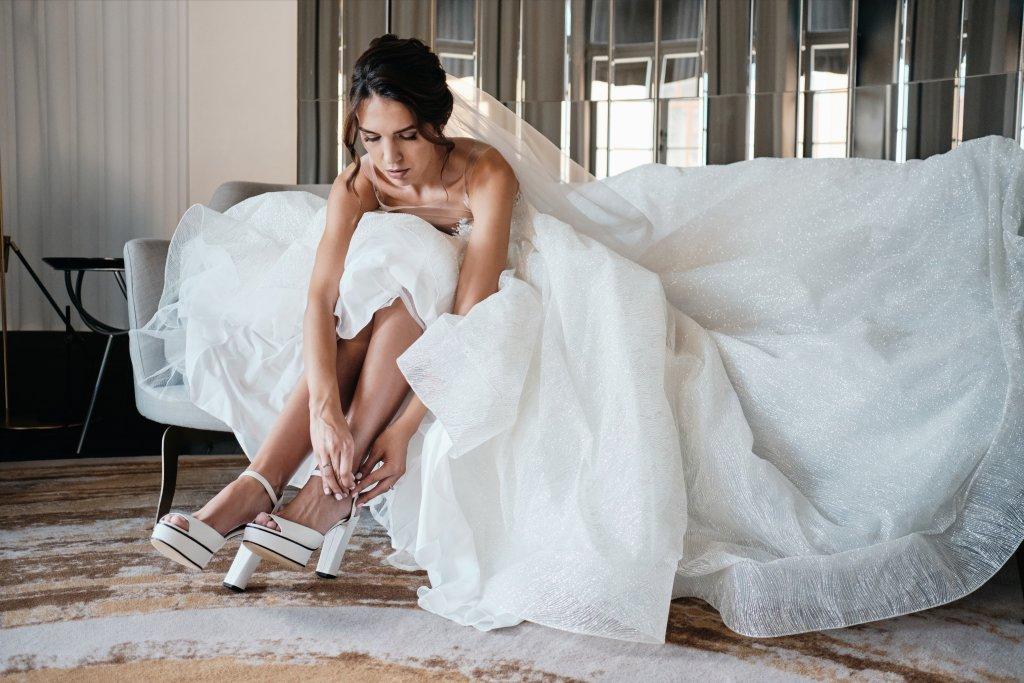 Наши невесты Kerli - Фото 3