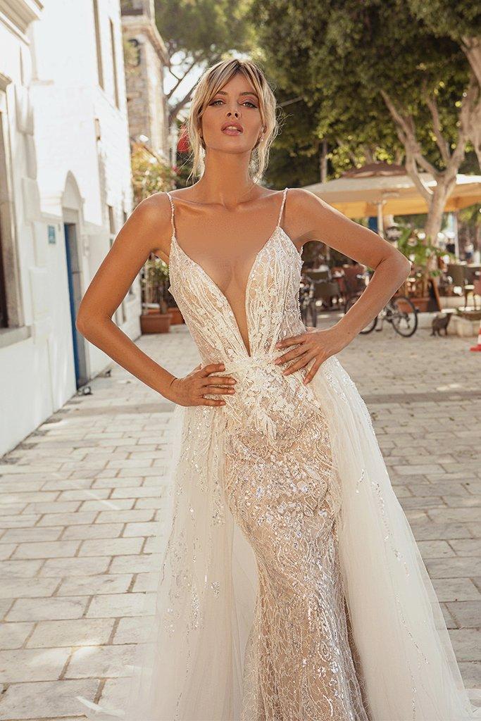 Весільні сукні Meredith - Фото 2