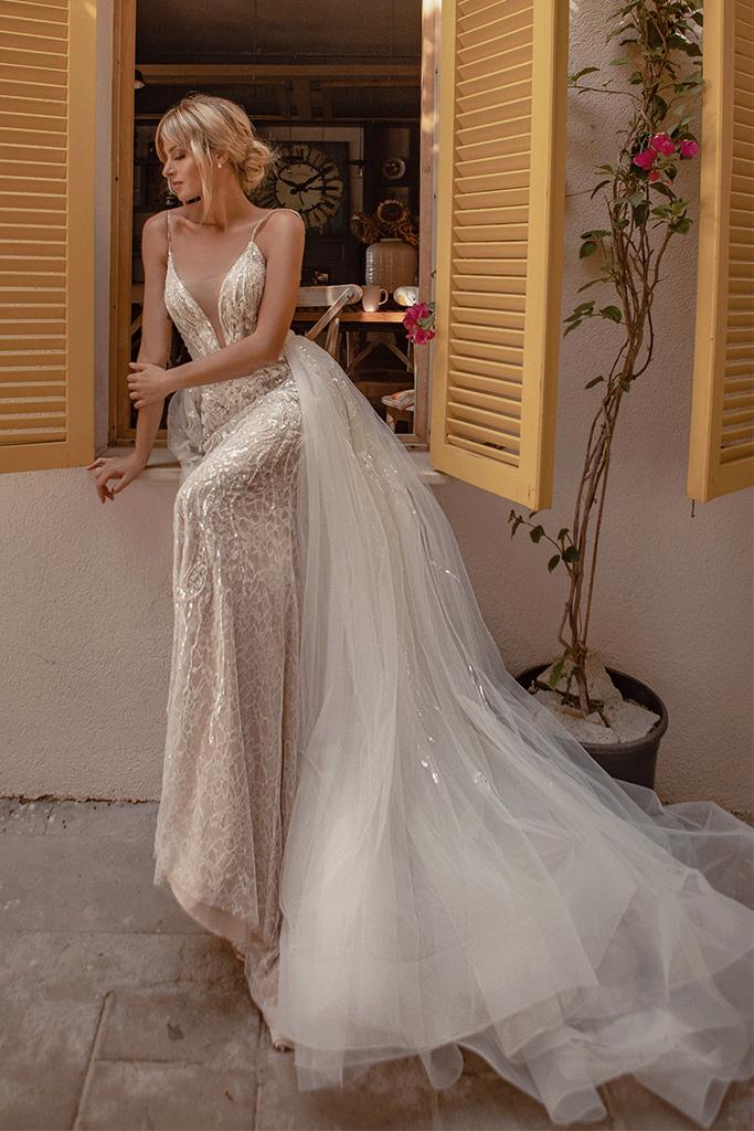 Свадебные платья Meredith - Фото 3
