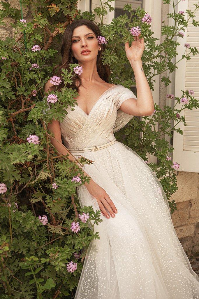Весільні сукні Noemi - Фото 2
