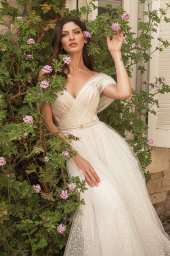 Свадебные платья Noemi - Фото 2