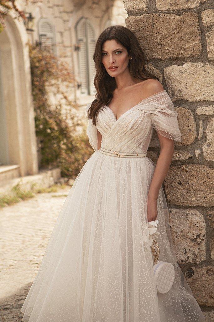 Весільні сукні Noemi - Фото 3