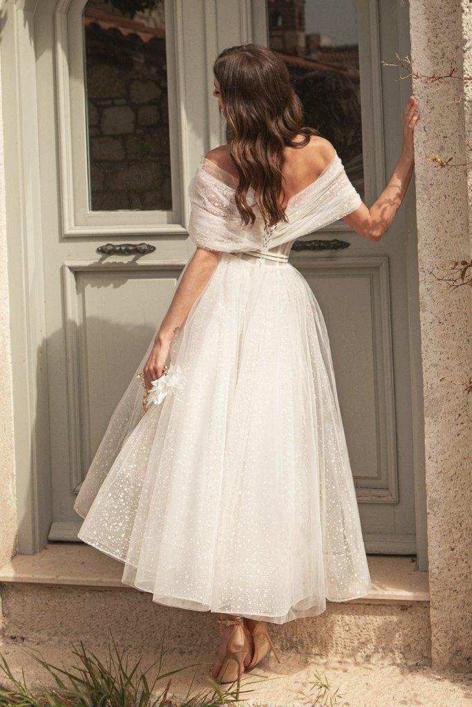 Весільні сукні Noemi - Фото 4