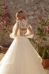 Свадебные платья Jardine - Фото 3