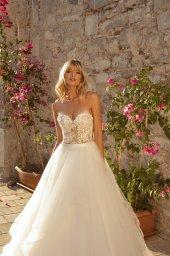Свадебные платья Jardine - Фото 4