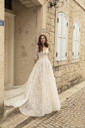 Свадебные платья Bruna - Фото 2