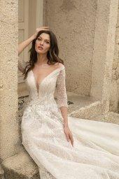Свадебные платья Bruna - Фото 3