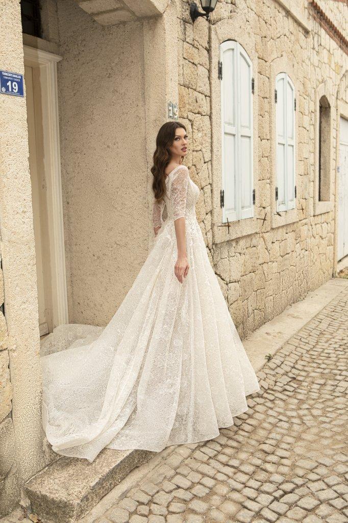 Свадебные платья Bruna - Фото 4