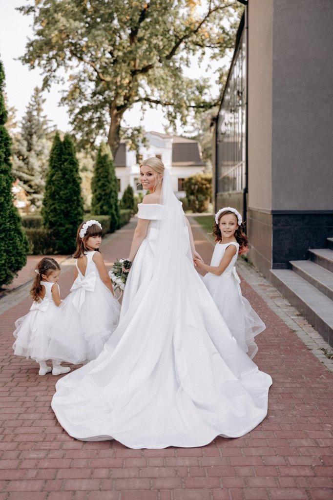 Наши невесты Evis-1 - Фото 3