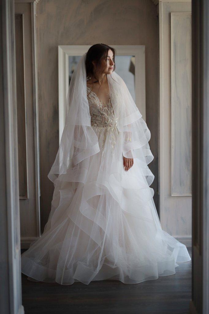 Наши невесты Keira - Фото 5