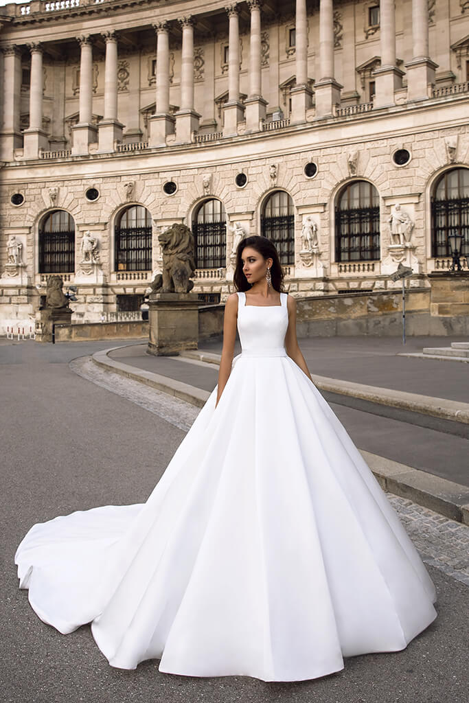 Свадебные платья Vienna - Фото 2
