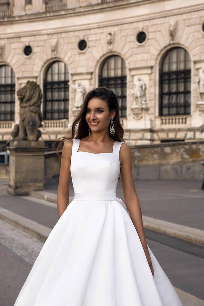 Свадебные платья Vienna - Фото 3