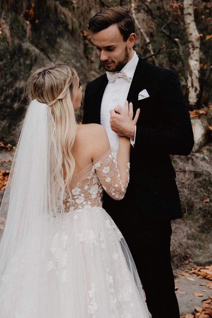 Наши невесты Camea - Фото 2