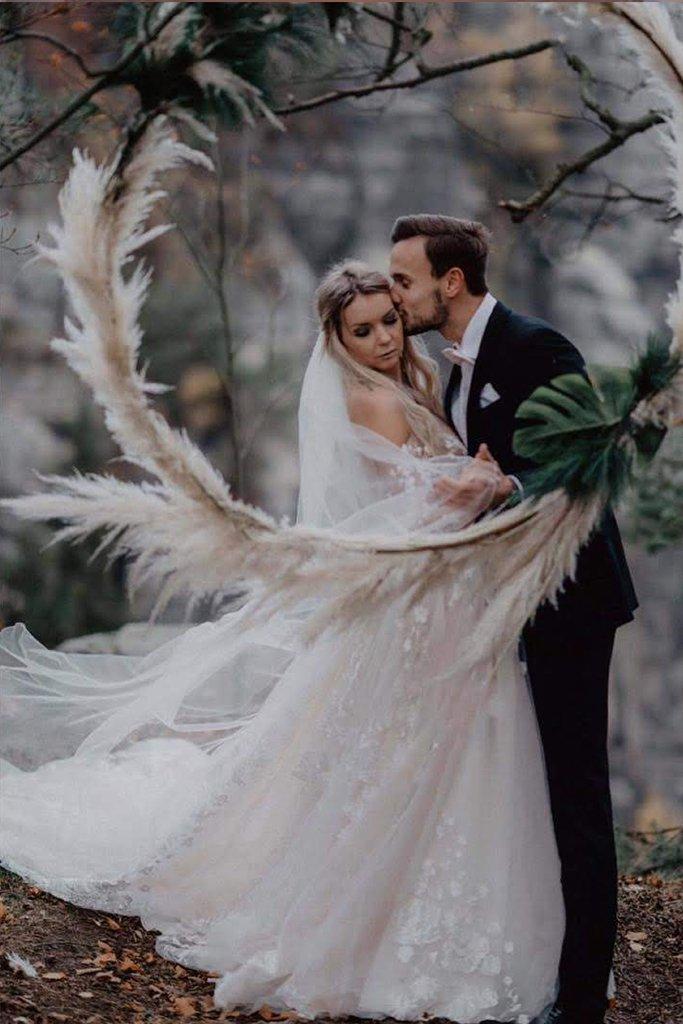 Наши невесты Camea