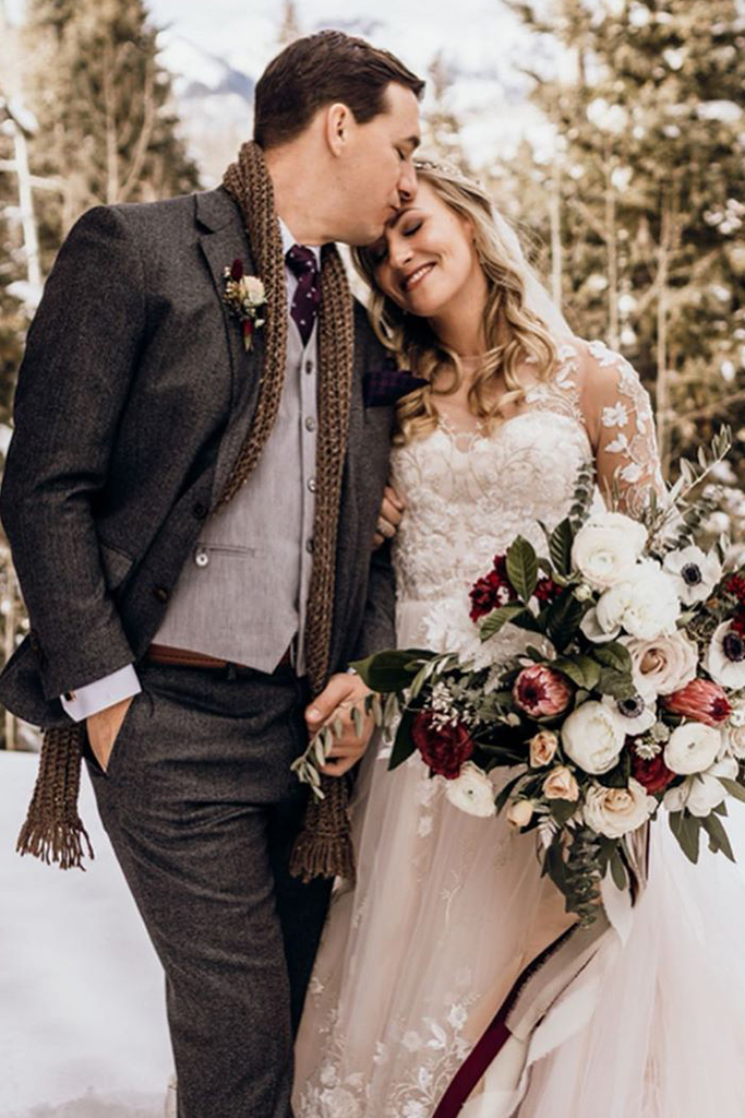Наши невесты Fiorina