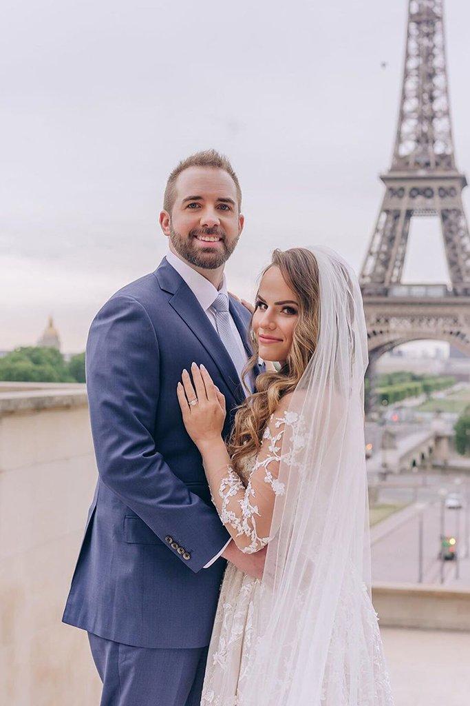 Наши невесты Liliana
