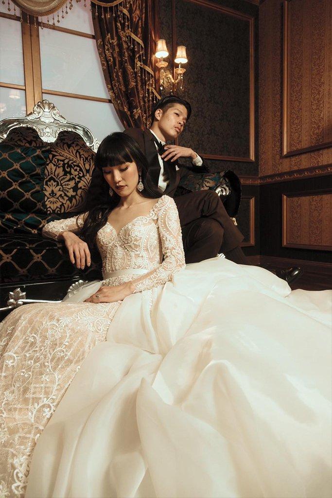Наши невесты Karelia