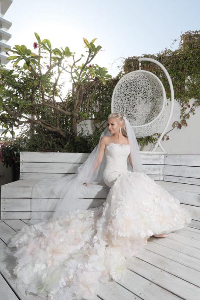 Наши невесты Florabelle