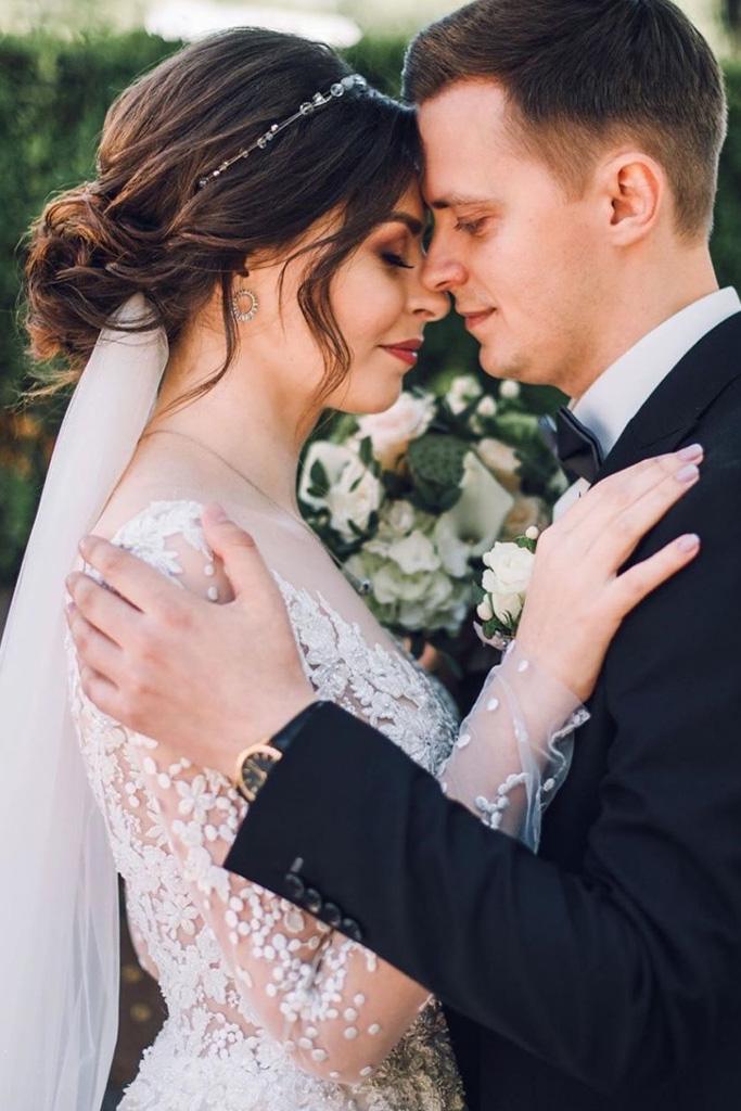 Наши невесты Nuria