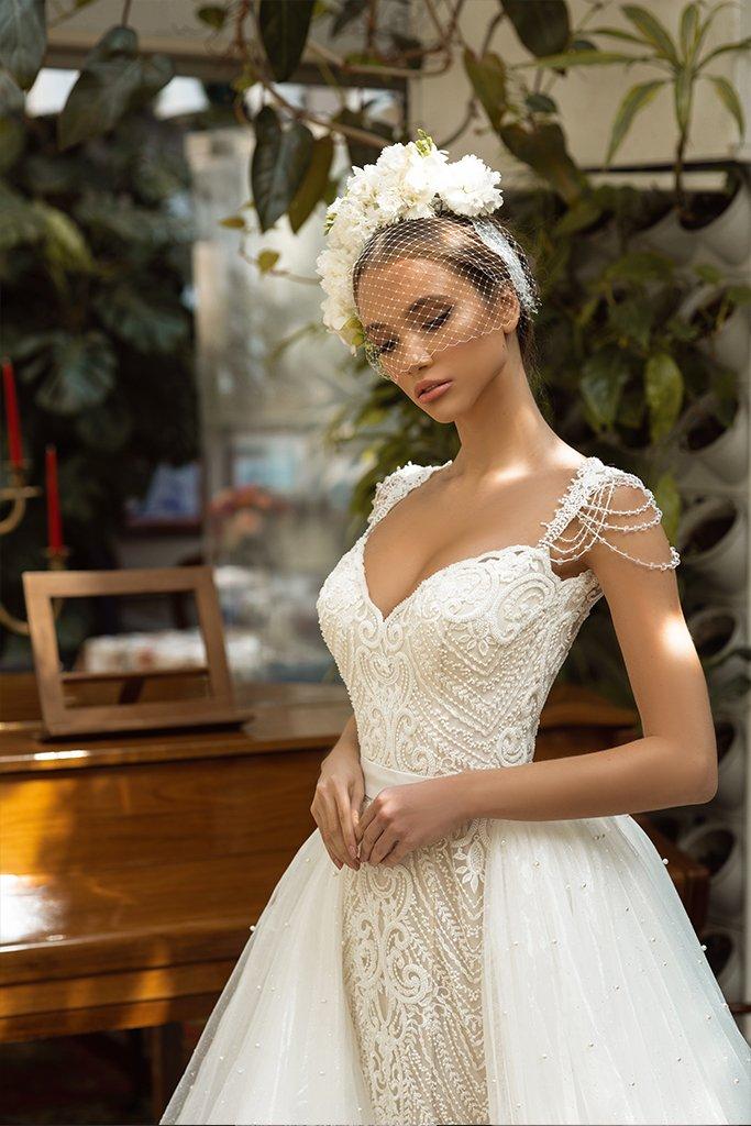Весільні сукні Opal