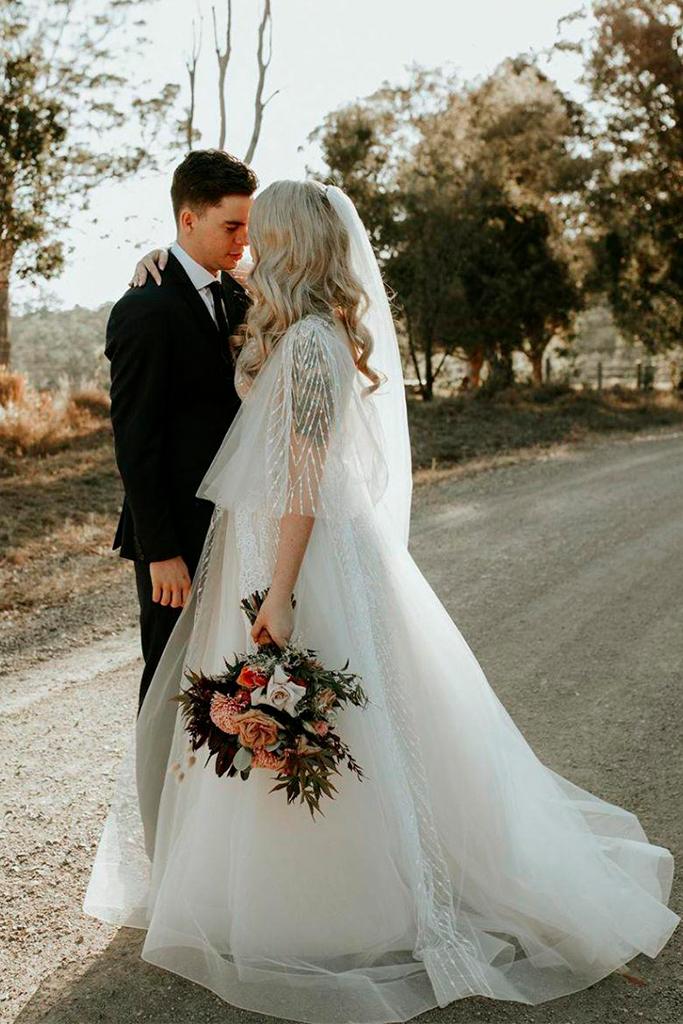 Наші наречені Eos