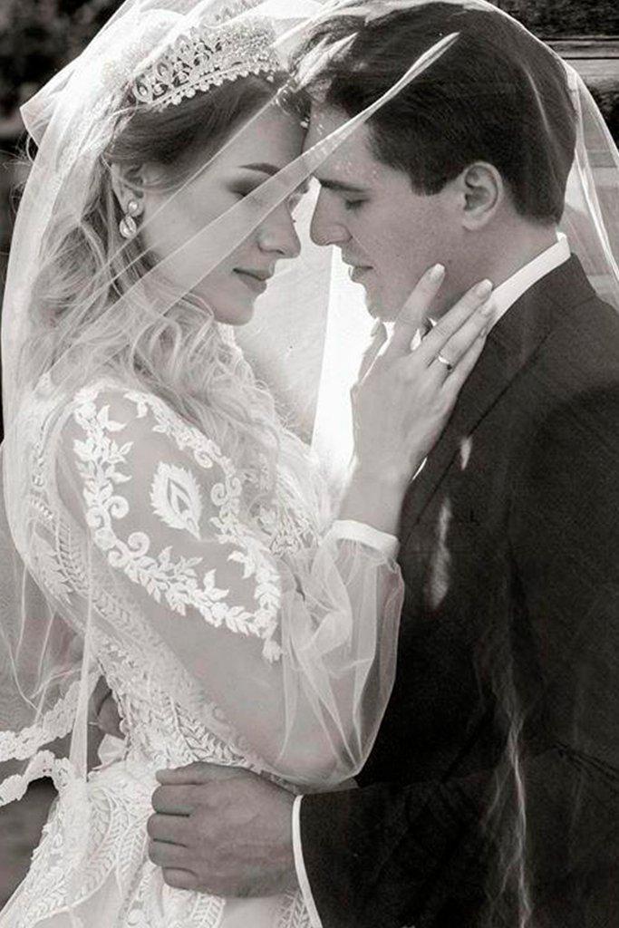 Наши невесты Lexie