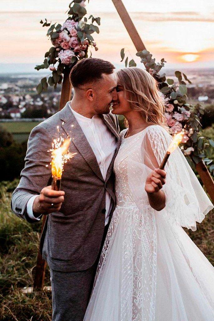 Наши невесты Eos