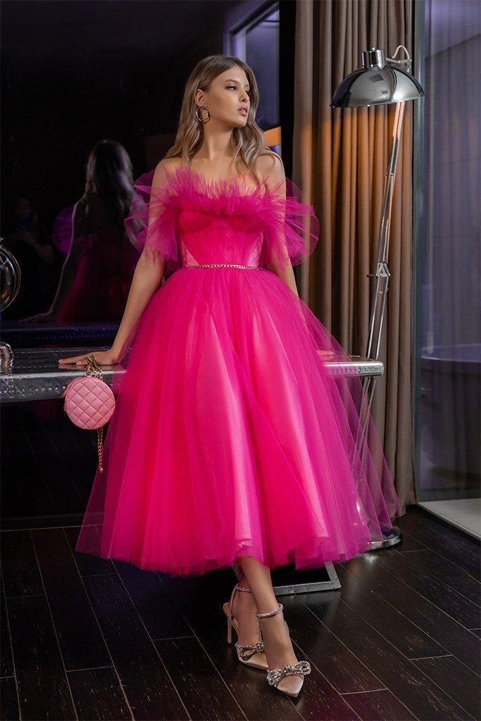 Вечірні сукні 2018