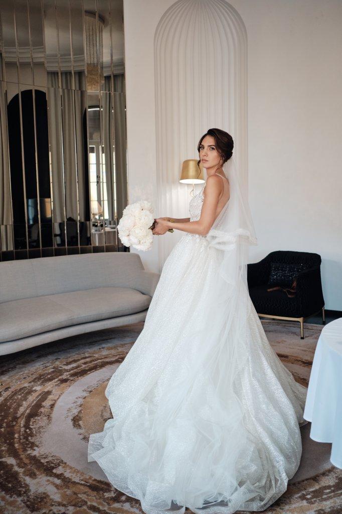 Наши невесты Kerli