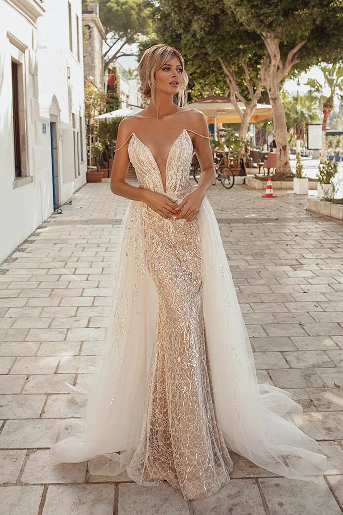 Свадебные платья Meredith