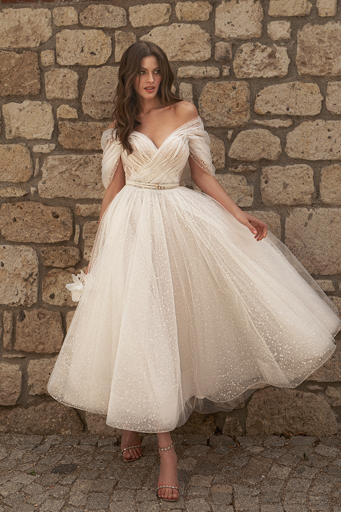 Свадебные платья Noemi