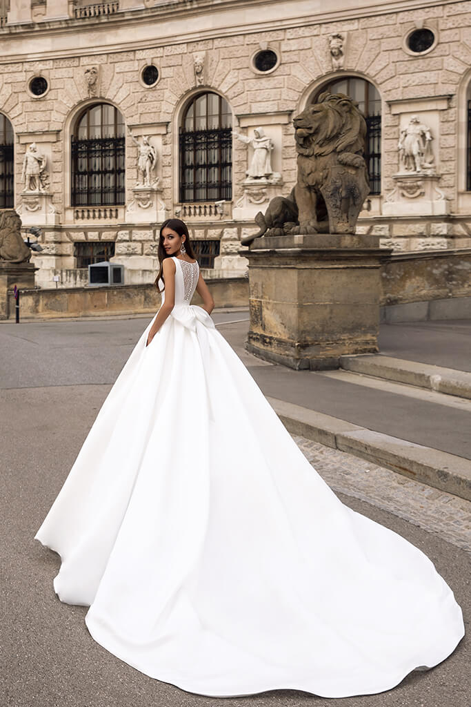 Свадебные платья Vienna